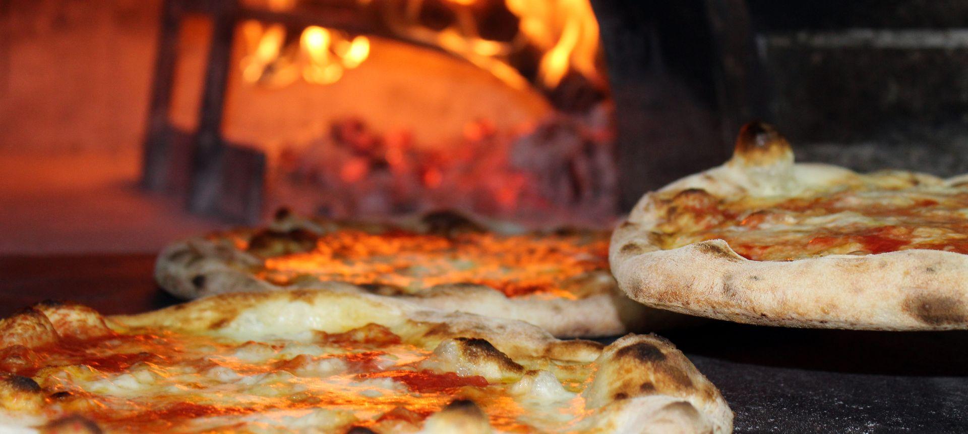 Pixabay: Pizza ©Salvatore Monetti