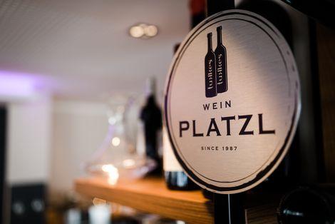Weinplatzl ©Aparthotel Dorfplatzl