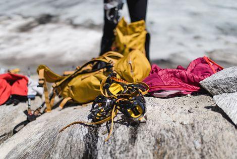 Archiv TVB Mayrhofen-Hippach: Bergsteigen ©Sportalpen